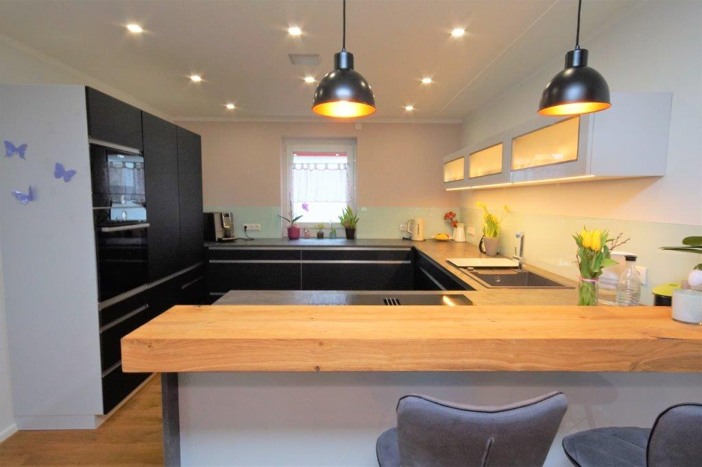 Moderne Küchen: G-Form – Bäumel Gmbh